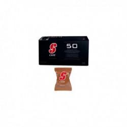 Capsula Orzo ESSSE CAFFE' (50 Pz). Capsula compatibile con la macchina caffe'
