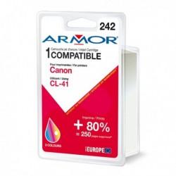 Cartuccia Compatibile COLORI per CANON PIXMA IP1200, IP1300, IP1700, IP2200