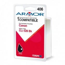 Cartuccia Compatibile NERA CANON per PIXMA IP4850, MG5150, MG5250, MG6150, MG815