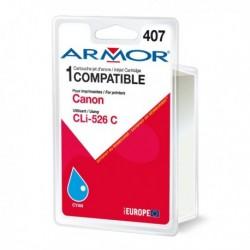 Cartuccia Compatibile CIANO per CANON PIXMA IP4850, MG5150, MG5250, MG6150, MG81