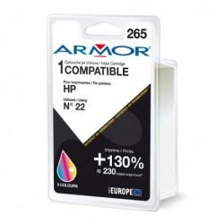 Cartuccia Compatibile COLORI per HP N 22 PSC 1410, 1415, Deskjet F380, D1360