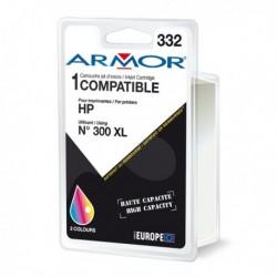 Cartuccia Compatibile COLORI per HP DESKJET D2560, F4280 18 ml - ARMOR B20273R1