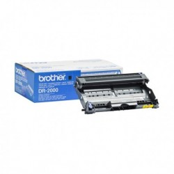 Drum Tamburo Originale BROTHER DR-2000 per BROTHER 2820, 2825, 2920, DCP-7010