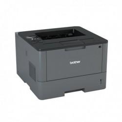 Stampante Laser Mono 40 ppm USB LAN BROTHER HL-L5100DN. La nuova HL-L5100DN gara