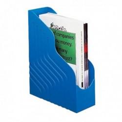 Portariviste Magazine Jumbo REXEL - BLU - 25x32x10 cm - 00049104