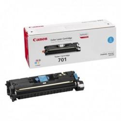 Originale CANON 9286A003 Toner Alta Resa 701C CIANO per LBP 52X, i-Sensys MF8180