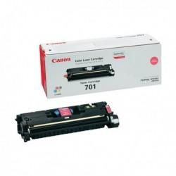 Originale CANON 9285A003 Toner Alta Resa 701M MAGENTA per LBP 52X, i-Sensys MF81