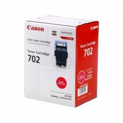 Originale CANON 9643A004AA Toner 702M MAGENTA per LBP5960, LBP5970, LBP5975