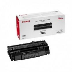 Originale CANON 0917B002 Toner 708H NERO per i-Sensys LBP3300, LBP3360.