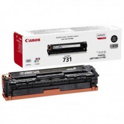 Originale CANON 6272B002 Toner NERO per i-Sensys LBP7100CN, LBP7110CW, MF8230CN