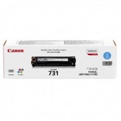Originale CANON 6271B002 Toner CIANO per i-Sensys LBP7100CN, LBP7110CW, MF8230CN