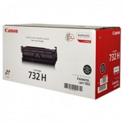 CANON 6264B002 Originale Toner NERO per LBP7780CX. Durata: 12,000 Pag.