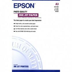 EPSON - Carta speciale - opaca - 102 gr. - A3 - Inkjet - C13S041068 (100 Fg.)