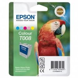 Originale EPSON C13T00840110 Cartuccia Inkjet blister RS 5 colori