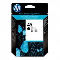 Originale HP 51645AE Cartuccia Inkjet Alta Capacita' 45 NERO per HP 1220, 1220XI