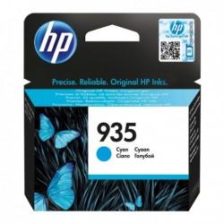Originale HP C2P20AE Cartuccia Inkjet 935 CIANO per HP OfficeJet PRO 6830 eAiO.