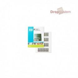 Etichette codici a barre per automazione HP SDLT Q2003A.