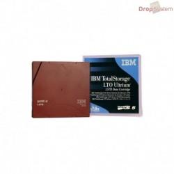 Cartuccia datacartridge LTO 5 Ultrium-5 IBM 46X1290 - 1.5TB.