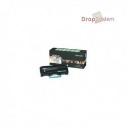 Originale LEXMARK X463H11G Toner Alta Resa NERO return program per X463DE, X464D
