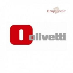 Originale OLIVETTI 81129 Confezione 2 Ink roll IR40T per stampanti ad aghi NERO/