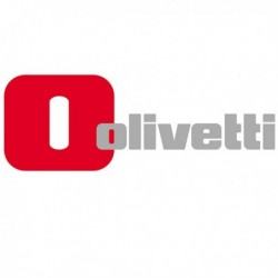 Originale OLIVETTI B0670 Toner Alta Capacita' GIALLO per d-color P325, P330.