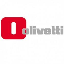 Originale OLIVETTI B0671 Toner Alta Capacita' MAGENTA per d-color P325, P330.