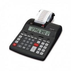 Calcolatrice Summa 302 OLIVETTI con display lcd a 12 cifre con funzione saving.