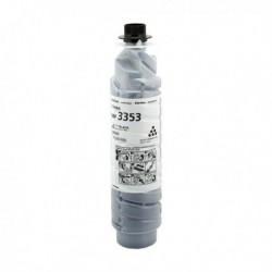 Originale RICOH 842042 Toner NERO Type 2220D DT43 MP 3353 per Aficio 1022, 1027
