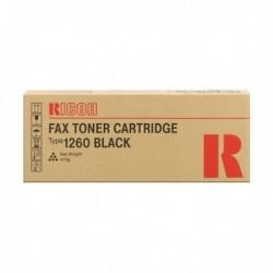 Originale RICOH 430351 Toner All in One Type SP 1260 per Fax 3310L, Fax 4410L