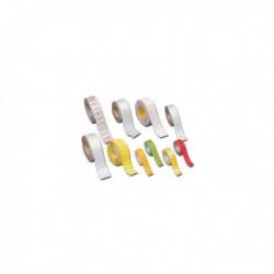 Rotolo 700 Etichette 21x17 Bianche Permanenti TOWA GL (20 Conf.)