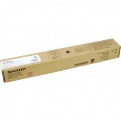 Originale SHARP MX-27GTMA Toner MAGENTA per MX2300N, MX2700N, MX3501N.