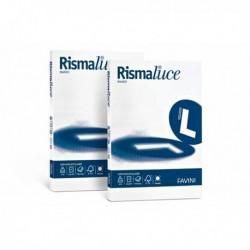Carta RismaLuce Bianco FAVINI A650204 - A4 - 140 gr. 200 Fg.