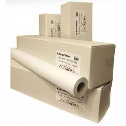 Carta Plotter 610 mm X 50 Mt 80 gr. Inkjet (4 Pz) STARLINE. Carta opaca
