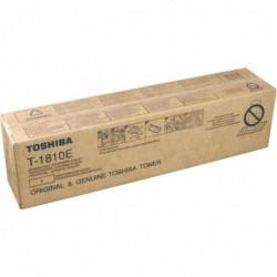 Originale TOSHIBA 6AJ00000058 Toner NERO E-Studio 181/211/182/212/242 T-1810E