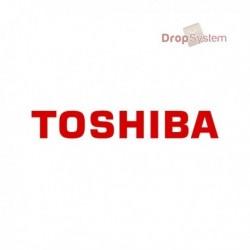 Originale TOSHIBA 6AJ00000066 Toner NERO E-Studio 2020C T-FC20EK. Durata: 20,300