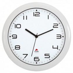 Orologio da Parete Hornew D 30 cm BIANCO - ALBA