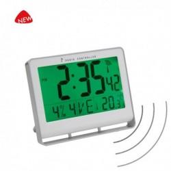 Orologio Digitale LCD 20x15x3 cm ALBA