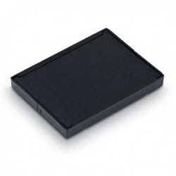 Tampone inchiostro TRODAT Printy 6/4927 NERO (10 Pz). Cuscinetto brevettato