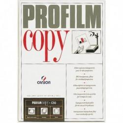 Lucidi stampabili per proiezioni C50 - A3 - 100 Fg. Profilmcopy CANSON