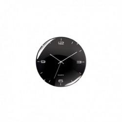 Orologio da Parete Eleganta D 29.3 cm NERO - CEP
