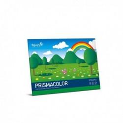 Album Prismacolor FAVINI - 24x33 cm - Assortito - 128 gr. 10 Fg. (conf. 20 Pz)