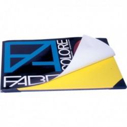 Album Disegno Facolore FABRIANO 33x48 cm in 5 Colori Assortiti 25 Fg. (5 Pz)