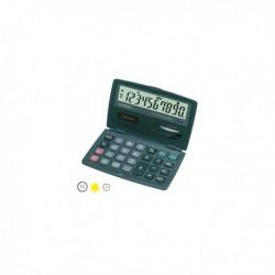 Calcolatrice SL-210TE 10 Cifre Tascabile CASIO