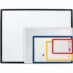 Lavagnette magnetiche ARDA - BIANCO - 49x36 cm - assortito - 330B