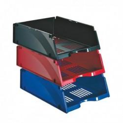 Vaschetta portacorrispondenza Transit Jumbo ESSELTE - ROSSO - 156180