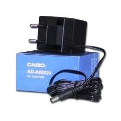 Alimentatore adattatore per calcolatrice miniscrivente HR-8TEC CASIO AD-A60024