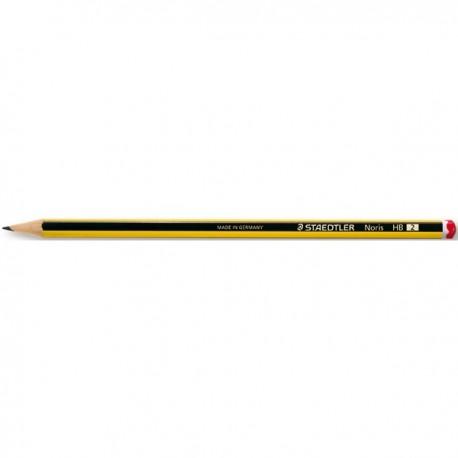 Matita NORIS 120-HB STAEDTLER (12 Pz) Matita di ottima qualita' HB