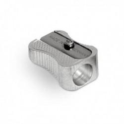 Temperamatita 1 foro metallo cuneiforme LEBEZ 040 (20 Pz)