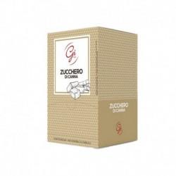 Zucchero di canna - 200 bustine monoporzione da 5 gr cadauna - Viander