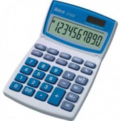 Calcolatrice da tavolo 210X IBICO - IB410079 Display LCD a 10 cifre